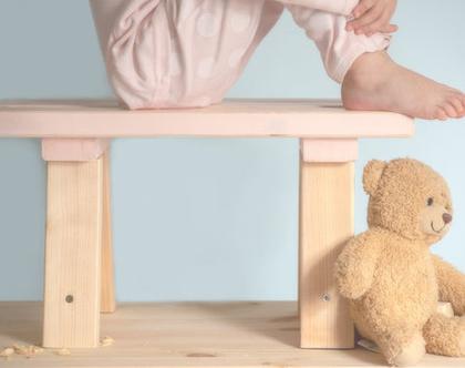מיני ספסל לחדר ילדים ונוער
