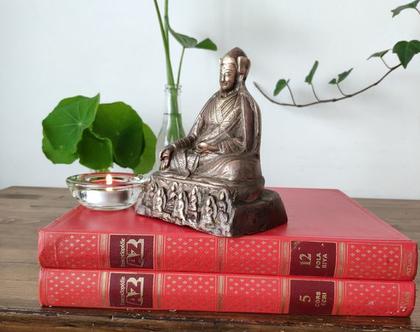 פסל בודהה וינטג'