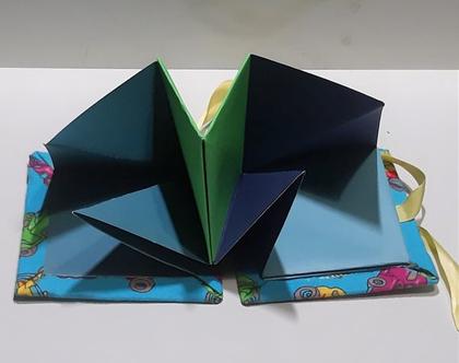 אלבום תמונות, כרטיס ברכה, יצירה לילדים, כרטיס ברכה מיוחד. אלבום מתקפל. המחיר כולל משלוח
