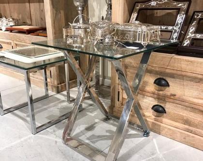 שולחן צד – FOLD