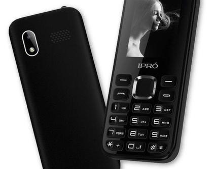 דיל מטורף - מכשיר טלפון דור 2 iPro a8 mini חזק ואיכותי ובנוסף מצורף סים טוקמן (מס סלולרי נטען), 99 ש״ח בלבד!!!