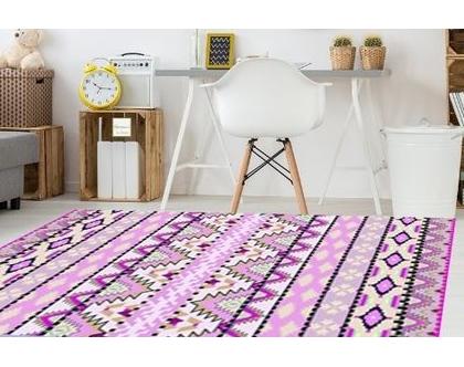 שטיח PVC לחדר ילדים | שטיח מעוצב לחדר ילדים | שטיח לילדים | שטיח PVC לעיצוב הבית