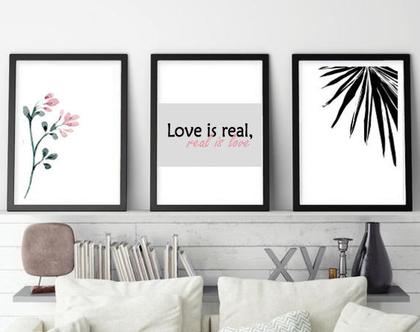 סט 3 - Love is real