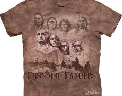 חולצת The Founders מבוגרים