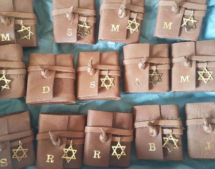 ספרי תהילים מעור, מתנה לבר מצווה, מתנה לאורחים בחתונה, מתנות לארועים, מתנה אישית, מתנה לנסיעה, תהילים קטנים מעור, ספר תהילים קטן עשוי עור