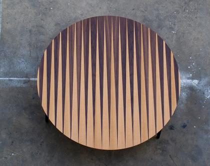 מון - שולחן סלון מודרני