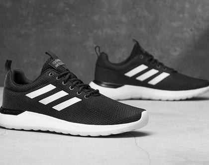 אדידס ספורט הליכה גברים Adidas Lite racer cln