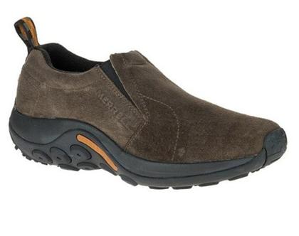 נעלי מירל גברים MERRELL JUNNGLE MOC