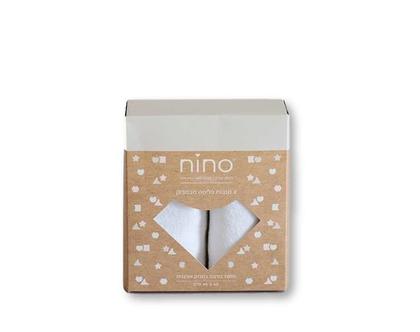 מגבות פליטה - NINO