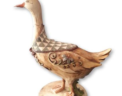 ברווז עץ