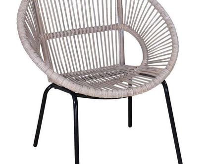 כיסא רטאן
