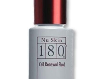 נוזל לשיקום העור מסדרת ™Nu Skin 180°