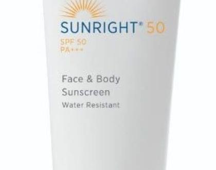 Sunright 50