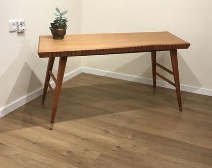 שולחן סלוני משנות ה-50
