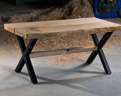 שולחן אלון מעוצב