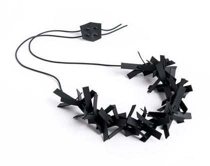 Large Confetti necklace