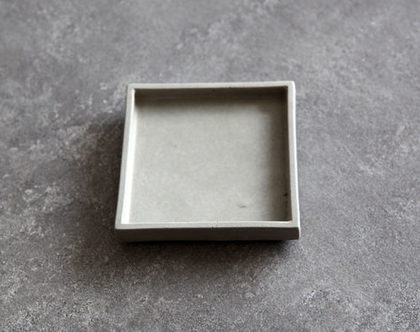 תחתית מבטון | עיצוב מבטון | עיצוב בית | מתנה לחג