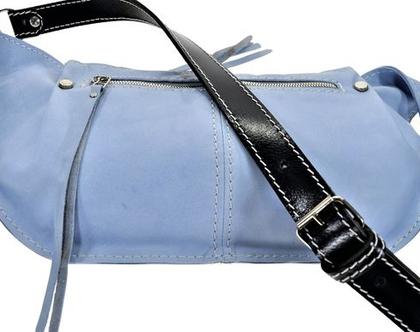 Cross-body Pouch / waist bag / פאוץי