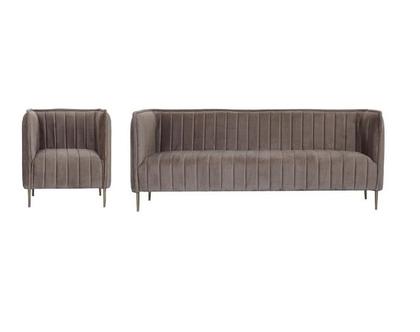 סט ספה וכורסא ירוק   2מ' 1מ'   ספה מעוצבת   *** השילוח חינם ***