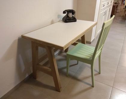 שולחן סטודנט דגם שחר