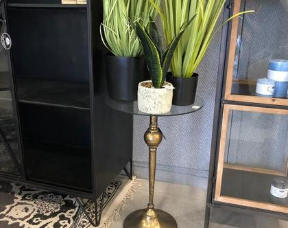 שולחן צד – ELLA