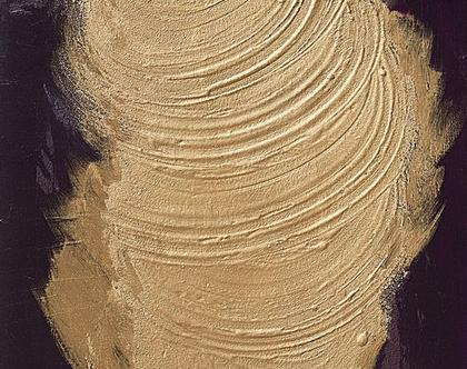 פקעת הגולם- אמנות מקורית על קנווס