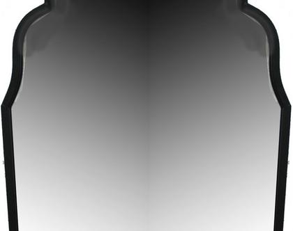 מראה קשת שחור
