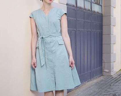 שמלה Holmes