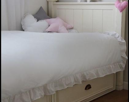 כיסוי מיטה/ שמיכה מהודרת לנוער