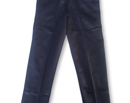 מכנס אלגנטי כחול ניביי