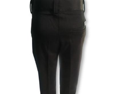 מכנס אלגנטי שחור