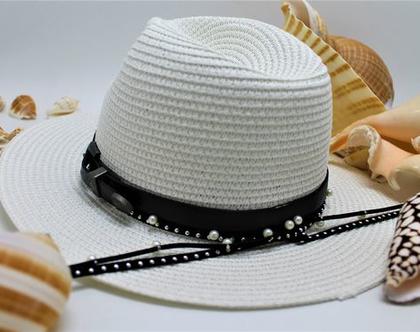 כובע בוהו קולקצית פרפל אילת 2019