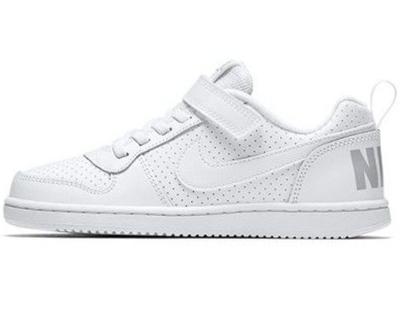 נעלי נייק ילדים Nike Court Borough Low