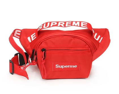 פאוץ supreme