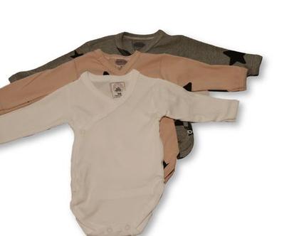 שלישיית בגד גוף חזיה ורגלית