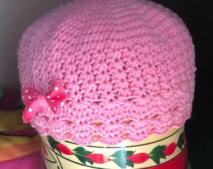 כובע מידה 0-3
