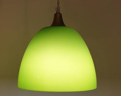 מנורת תלייה מזכוכית   Apple   גוף תאורה תלוי מזכוכית