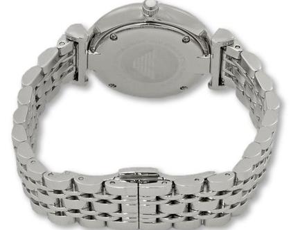 שעון אמפוריו ארמני לנשים Ar1908