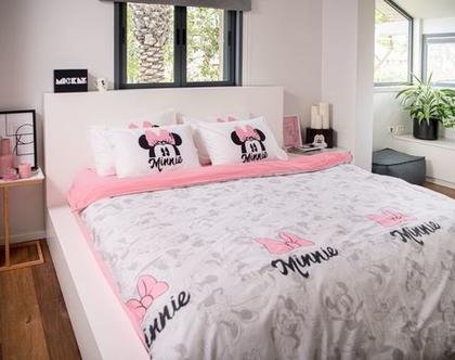 מצעים, סט מצעים, מצעים למיטה זוגית, מצעים זוגי, מצעים זוגיים, מצעים למיטה זוגית 160/200, מצעים למיטה זוגית 180/200