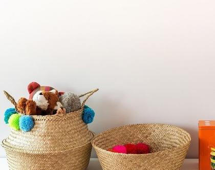 סל כביסה ציקיטס/ טורקיז סל איחסון ציקיטס/ סל דקורטיבי/ סל כביסה לתינוק/ סל אחסון לצעצועים/ סל למישחקים/ סלי כביסה בד