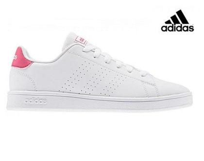 אדידס סניקרס אופנה נשים Adidas Advantage