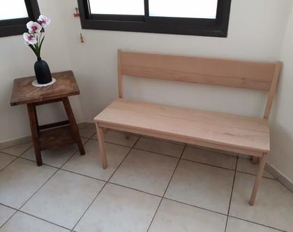 ספסל רקפת   ספסל כניסה   ספסל ישיבה   ספסל למרפסת   ספסל לפאטיו   ספסל עץ