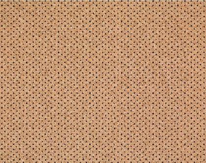 """שטיח נורדי לבית רוגה נקודות שחורות על גבי צבע טבעי בגודל 130/190 ס""""מ"""