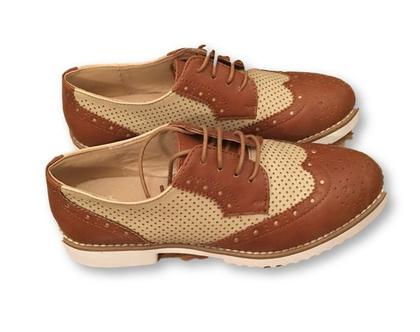 נעליי אוקספורד