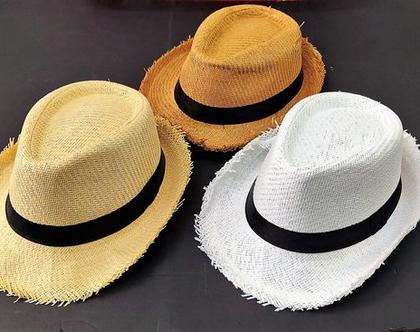 כובע דחליל | כובע יוניסקס | כובע לאירועים