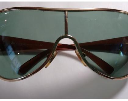 משקפי שמש VOGUE ITALY לגבר | משקפי שמש וינטג' ווג דגם יוקרתי VOGUE RARE
