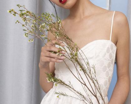 שמלת כלה תחרה וינטאג׳