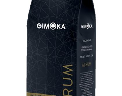 פולי קפה AURUM -GIMOKA