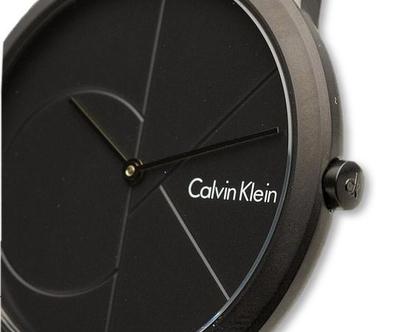 שעון קלווין קליין לגבר K3M514B1