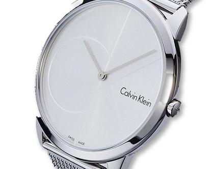 שעון קלווין קליין לגבר K3M2112Z